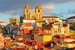 Porto, historické město