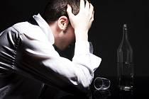 Problémy s alkoholem není radno podceňovat.