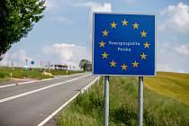 Hraniční přechod České republiky s Polskem, 15. června 2020 v Krnově