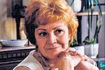 Věra Galatíková patřila k nejoblíbenějším českým herečkám.