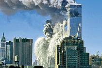 Na Světové obchodní středisko zaútočili teroristé 11. září 2001.
