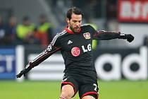 Gonzalo Castro ještě v dresu Leverkusenu