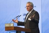 Německý ministr vnitra Joachim Herrmann.
