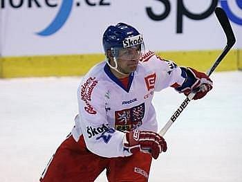 Petr Gřegořek si v neděli odbyl na mistrovství světa premiéru.