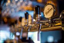 Hospoda a pivo - Ilustrační foto