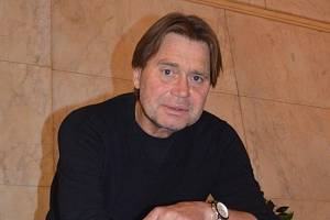 Jiří Klíma, ředitel odboru politiky bydlení na MMR
