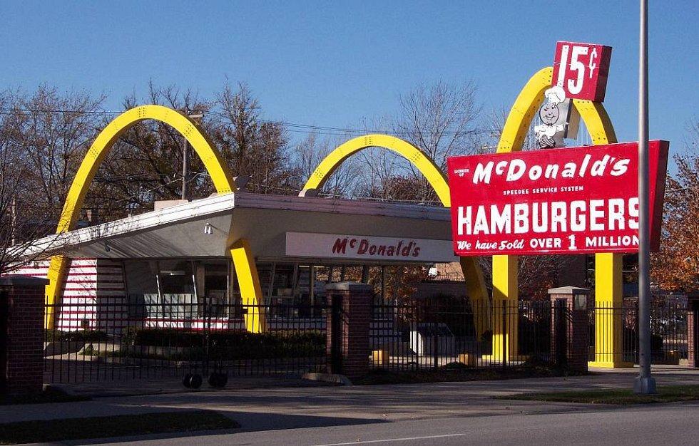 Muzeum McDonald's