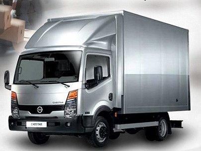Nissan chystá nový náklaďák