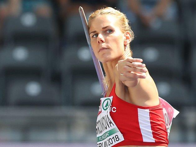 Nikola Ogrodníková
