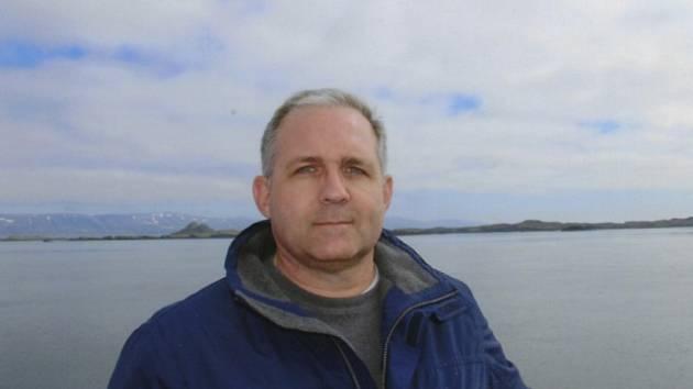 Američan Paul Whelan zadržovaný v Rusku