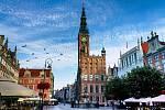 Gdaňsk, Polsko