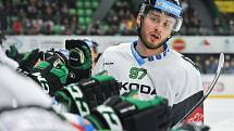 Hokejista Radim Zohorna