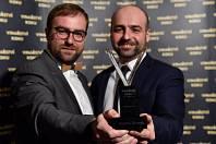 Vinařství Škrobák - vítěz devátého ročníku soutěže Vinařství roku 2018