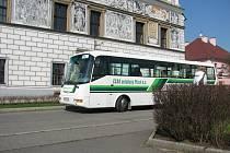 Město Stříbro - ilustrační foto
