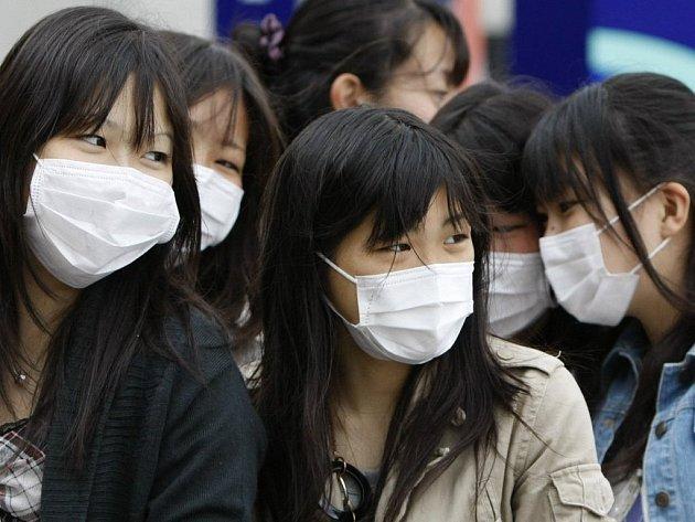 Prasečí chřipka se velmi rychle šíří už i v Asii.
