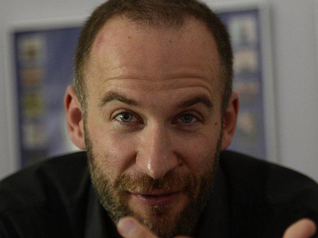 Hobojista Vilém Veverka