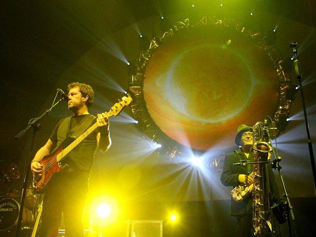 Nejslavnější tributní kapela The Australian Pink Floyd Show se po roce opět vrací zpět do Evropy.