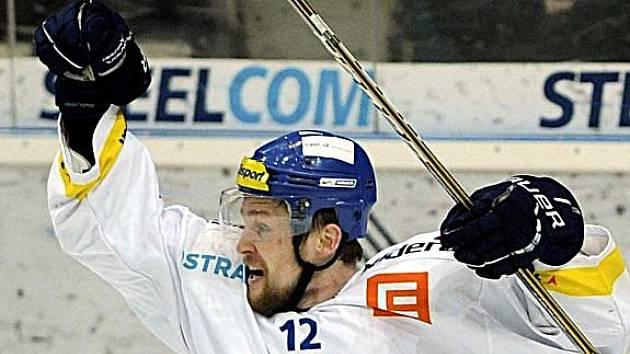 Petr Vrána.