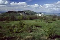 CHKO Pálava má rozlohu zhruba 83 kilometrů čtverečních, vyhlášena byla v roce 1976.