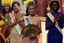 Ve finále soutěže krásy Miss World zvítězila Miss Filipíny Megan Youngová.