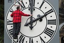 Změna času na letní - ilustrační foto