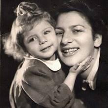 Priska s dcerou Hanou začaly nový život v Bratislavě.