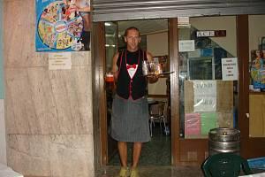 Josef Pour žije ve Španělsku dvacet let.