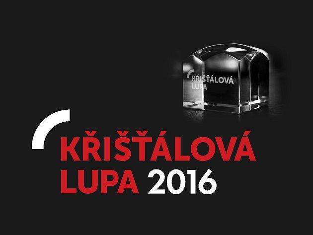 Anketa Křišťálová lupa 2016.