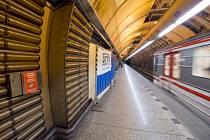 Stanice se uzavře poprvé od otevření