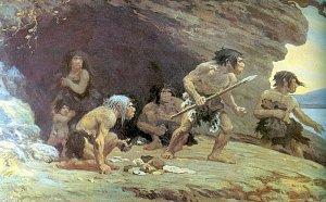 Neandertálci