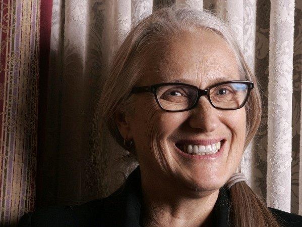 Novozélandská režisérka Jane Campionová.
