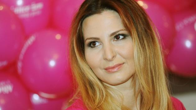Ivana Gottová (na archivním snímku z 8. dubna 2014).