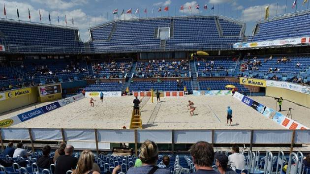 Prague Open 2015.