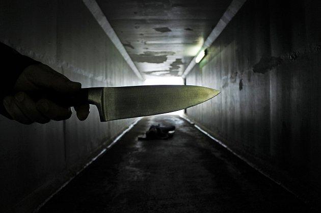 Vražda