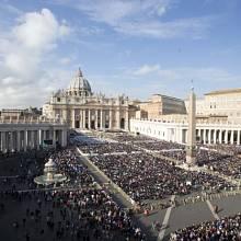 Náměstí sv. Petra, Vatikán