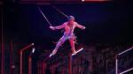 V USA během vystoupení zemřel akrobat Cirque du Soleil. Zřítil se z šesti metrů