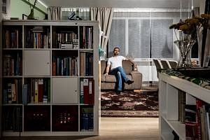 Petr Holeček, podnikatel a dobrodruh