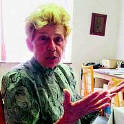 Olga Rožnovská