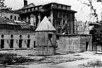Hitlerův bunkr v Berlíně