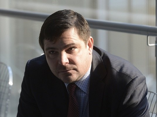 U Obvodního soudu pro Prahu 9 se konalo hlavní líčení s bývalým náměstkem pražského primátora Karlem Březinou