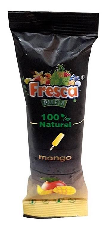 Fresca Paleta Mango.