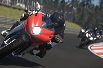 Počítačová hra Ride 2.