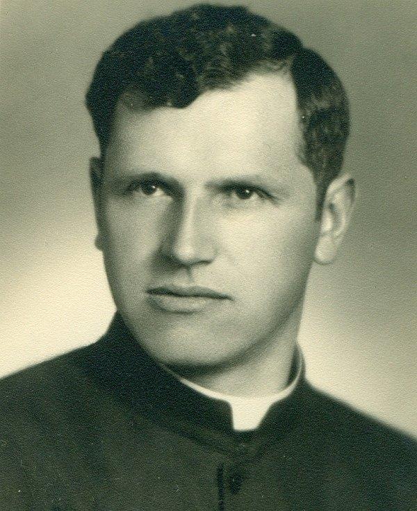 Josef Toufar.