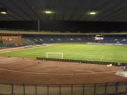 Fotbalový stadion v saúdskoarabském Dammámu