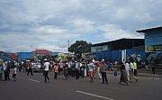 Kinshasa, ilustrační foto