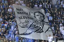 Budou moct fanoušci hokejového Slovanu Bratislava oslavit nález ztraceného Spenglerova poháru?