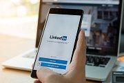 LinkedIn - Ilustrační foto