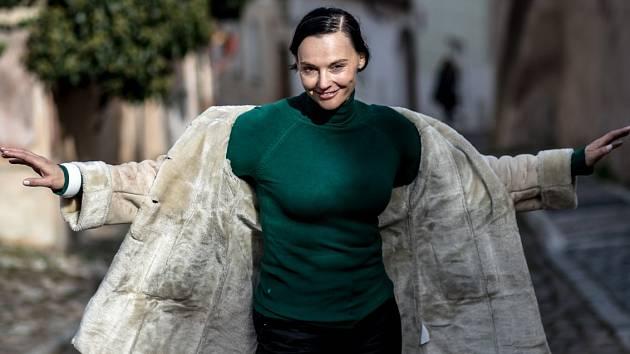 Gabriela Mikulková