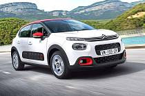 Citroën C3.