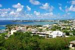 Ostrov Guam